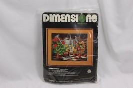 Dimensions Summer Harvest 1981 Needlepoint Kit 2191 - $54.87