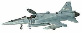 Hasegawa 1/72 the United States Air Force F-20 Tigershark plastic model B3 - $21.97