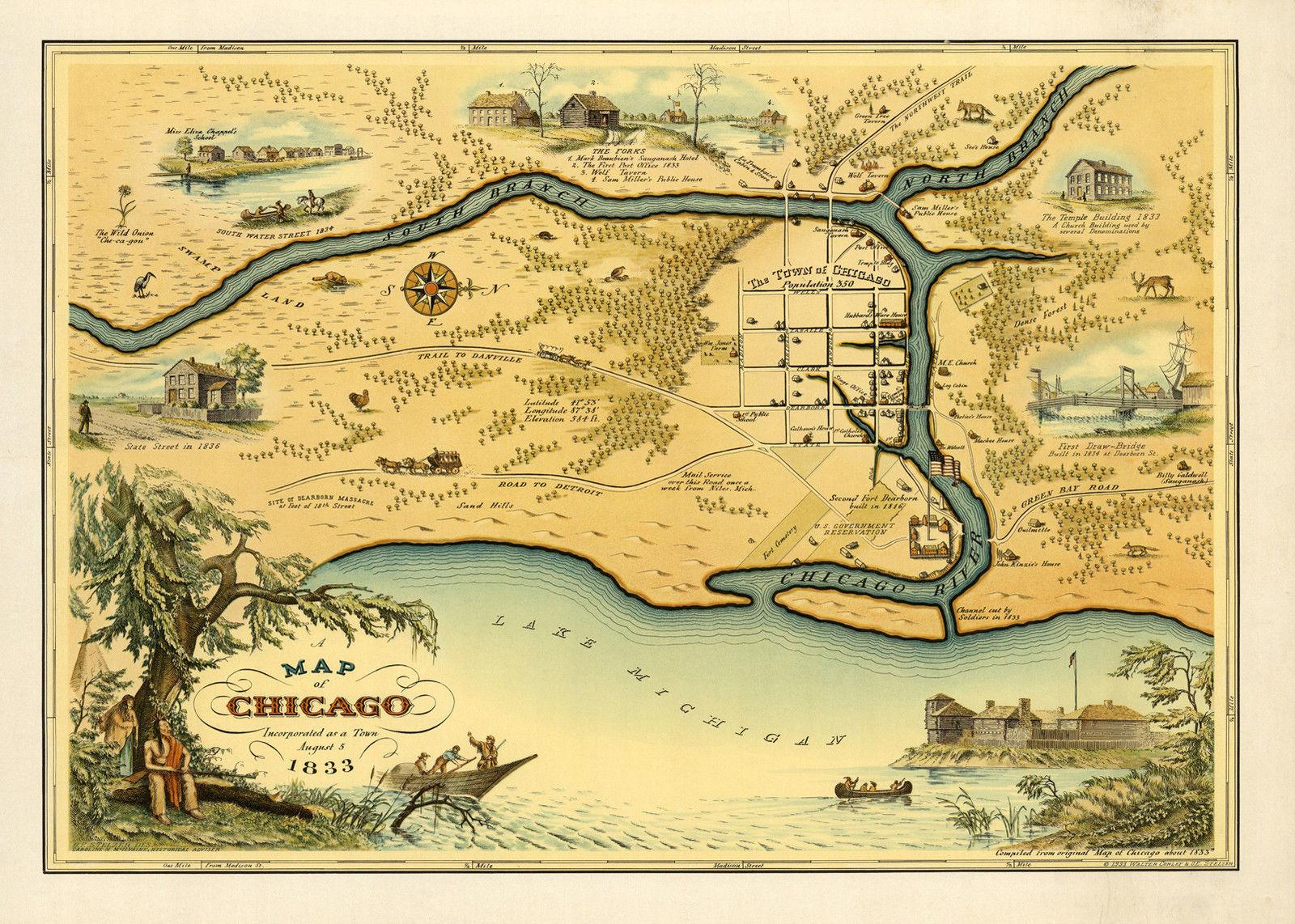 1833 Map 23\