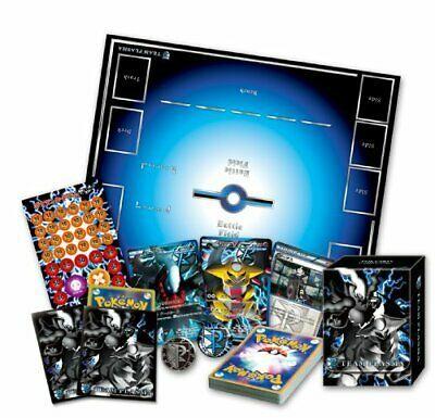 Pokemon Card Game BW plasma Orchestra Battle Gift Set