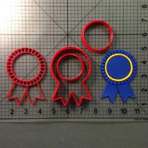 Award Ribbon 102 Cookie Cutter Set - $6.00+