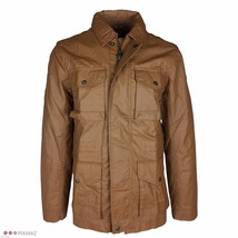Timberland Men's Mount Wilson Field Fir Yellow Jacket Style #5513J image 1