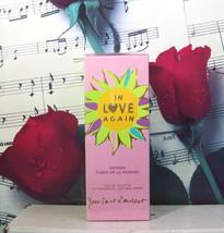 Yves Saint Laurent In Love Again Edition Fleur De La Passion EDT Spray 3... - $239.99