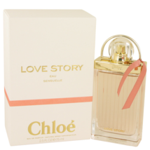 Chloe Love Story Eau Sensuelle 2.5 Oz Eau De Parfum Spray  image 1