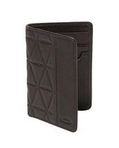 Oakley Mens Leathers Slim Wallet, Brown BNWT/Box $80 - $44.75