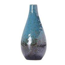 George Jimmy Chinese Ceramic Mini Vase Exquisite Small Vase Decor Vase for Home/ - $22.60