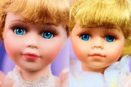Haunted Dolls: Belle & Terri, Mother Daughter Spirits! Luck Magick! Active! - $169.99