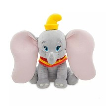 """Dumbo Plush! Costumed in his Circus Clown Hat and Collar 14"""" - $28.05"""