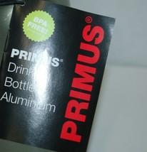 Primus 735200 Aluminum Camping Water Bottle Titanium Color image 2