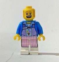 Lego Movie Ice Cream Mike Minifigure 70804 - $3.99