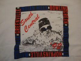 Vintage South Central Indian Hills Bowling 1992 Sports Fan T Shirt Size L - $11.87