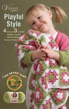 Vanna's Choice: Playful Style - $7.91