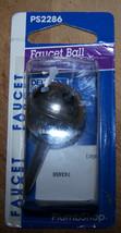 Delta PlumbShop FAUCET BALL - PS2286 - For single handle Delta faucets - NIP - $9.99