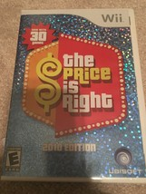 The Price is Right 2010 Edition (Nintendo Wii, 2010) - $7.92