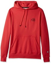 Champion Super Fleece Pullover Hoodie Men's Us Size M Style# S4962 549320 - $79.15