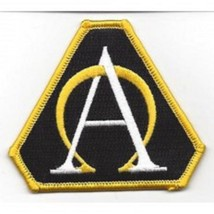 US Army Acquisition Support Command Patch - $11.87
