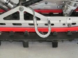 New BTL Duraflex Ice Scratchers Reverse Compatible Carbide Tip Scratcher 1201-DF image 2