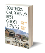Southern California's Best Ghost Towns - $21.95