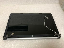 HP 15-da0032wm complete NON-TOUCH HD lcd screen display assembly - $148.50