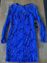 Womens Guess Dress Size 10 0124 - $74.25