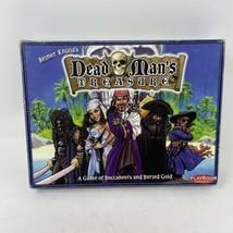 Deadman's Treasure Game Playroom Entertainment - $4.94