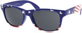 GrinderPUNCH USA American Flag Sunglasses Stars And Stripes - €26,90 EUR