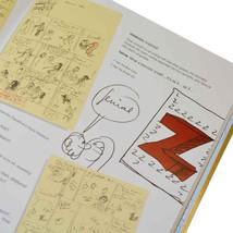 Tintin and Alph-art hardcover book image 2