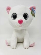 Goffa Stuffed Plush Polar Bear - New - $19.99