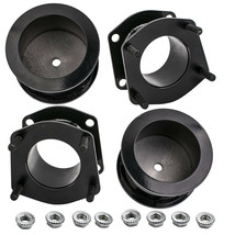 "3"" Front Rear Leveling Lift Kit for Jeep Grand Cherokee WK 2005 06 07 08... - $115.63"