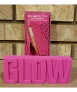 GLAMGLOW-- Glowpowder-- Hyaluronic Acid Infused Glow Highlighter Palette... - $23.00