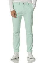 Demon & Hunter- Men's Light Green 910X Series Skinny Fit Stretch Pants (... - $18.66