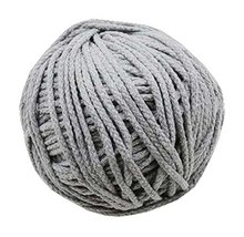DRAGON SONIC Natural Twisted Cotton Rope,10 Meters(32ft) for Pet Toys,Cr... - $9.36