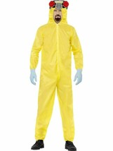 Breaking Bad Disfraz, Grande, Adulto Disfraces Breaking Bad con Licencia... - $33.36