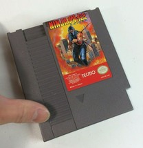 Ninja Gaiden - Nintendo NES Game Authentic - $16.82