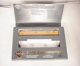 Proto 2000 Series HO Scale E7A Locomotive 920-40547 UP # 990 w/Mars Light - $168.29