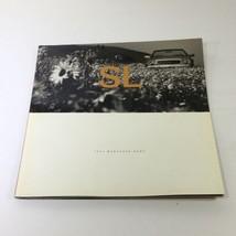 1997 Mercedes-Benz SL Class Coupe Dealership Car Auto Brochure Catalog - $18.95