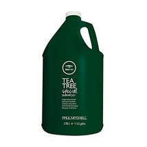 Tea Tree Special Shampoo 1 Gallon without pump - $105.03