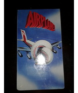AIRPLANE (VHS) Brand New Factory Sealed 1980/1992 - $22.50
