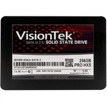 256GB Pro Hxs Ssd - $90.94