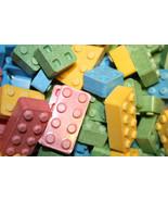 EDIBLE CANDY BLOX/BLOCKS, DELICIOUS AND FUN-10LBS - $44.54
