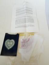 Heartburn by Suanne Buss Pattern - $8.90