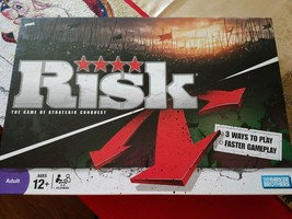 Risk Game Of Conquest - $129.99