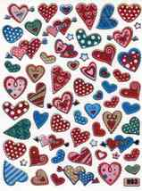 A354 Heart Love Kids Kindergarten Sticker Decal Size 13x10 cm / 5x4 inch... - $2.49
