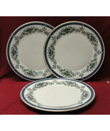 Set Three (3) ROYAL DOULTON China - VENETIA Pattern H5042 - DINNER PLATES - $39.95