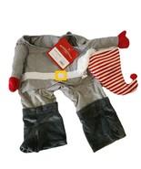 Wondershop Dog Pet Elf Gnome Costume Size XL, Brand new - $12.61