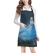 Cinderella Ella Princess Full Print Apron - $22.00
