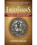 The Freemasons: A History of the World's Most Powerful Secret Society [P... - $5.81