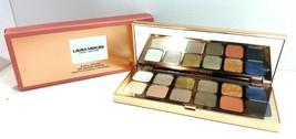 Laura Mercier Gilded Artistry Palette D'Ombres A Paupieres Eye Shadow Palette  - $33.24