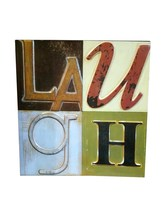 Uttermost Laugh Wall Decor - $29.00