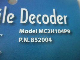 Soundtraxx 852004 MC2H104P9 DCC Mobile Decoder without Plug 4 Function image 3